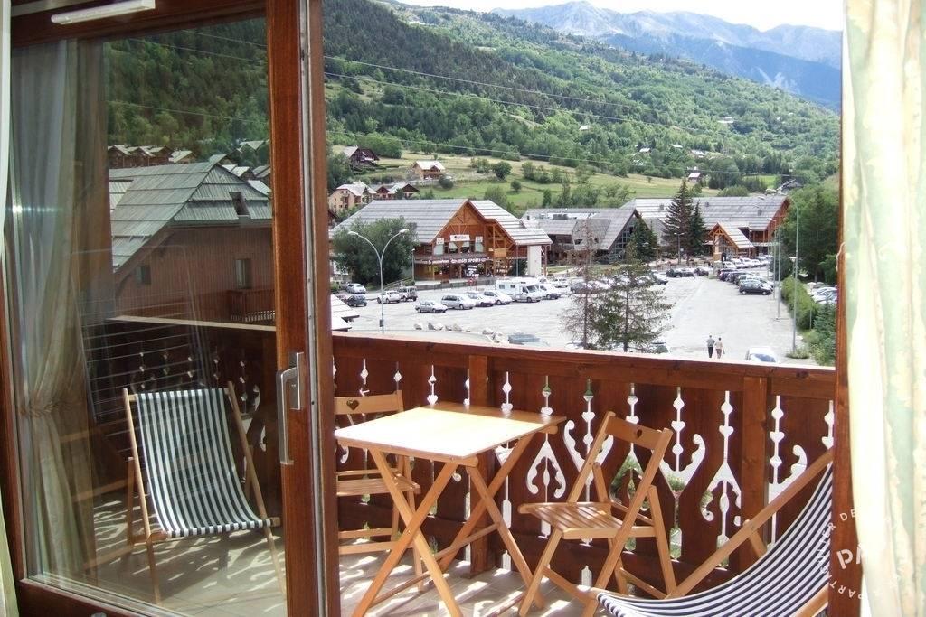 La Salle Les Alpes - 8 personnes