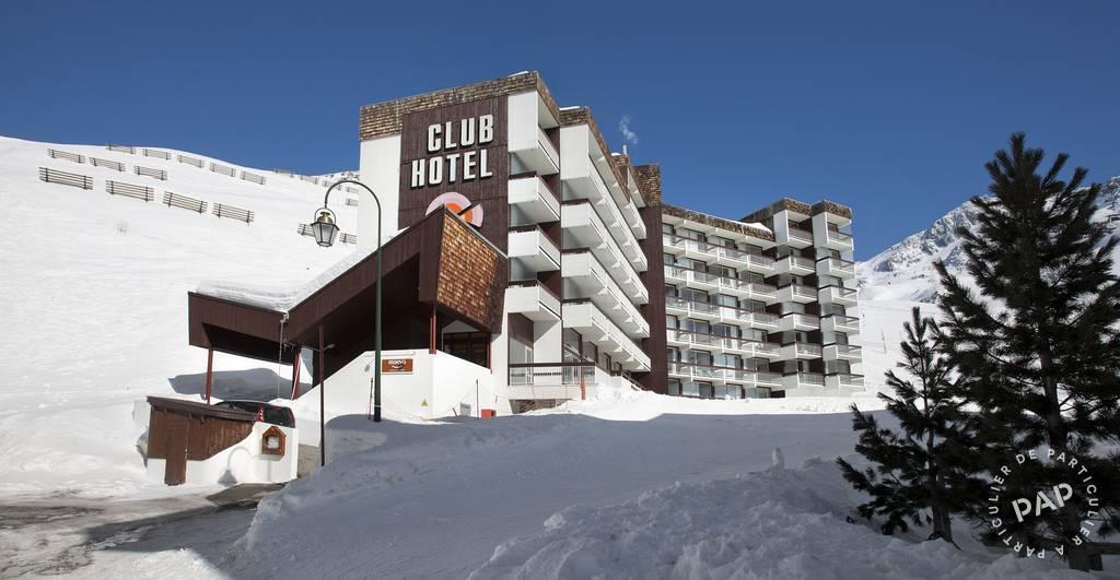 Val Thorens - d�s 580 euros par semaine - 4 personnes