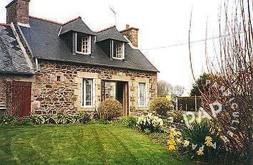 Maison Lezardrieux