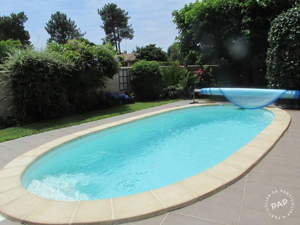 Location maison bassin d 39 arcachon 5 personnes d s 700 - Maison bassin d arcachon location nice ...