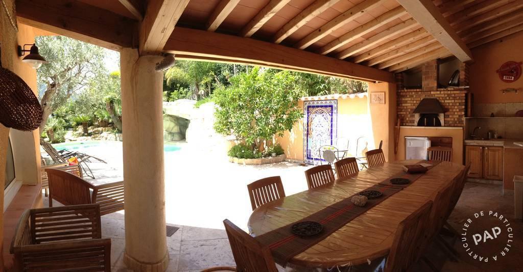 Maison Entre Toulon Et Hyères