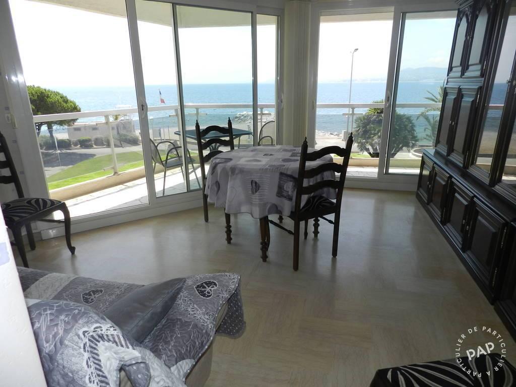 location appartement saint raphael 2 personnes d s 420. Black Bedroom Furniture Sets. Home Design Ideas