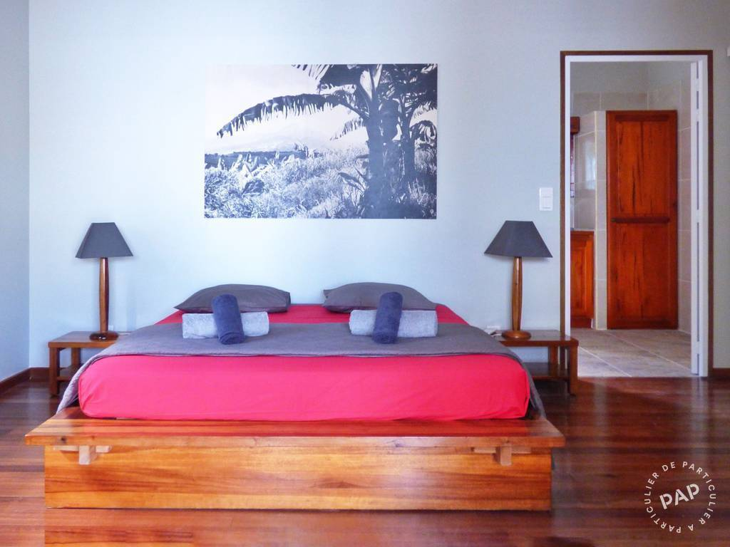 immobilier  Les Anses-D'arlet - Plage Grande Anse
