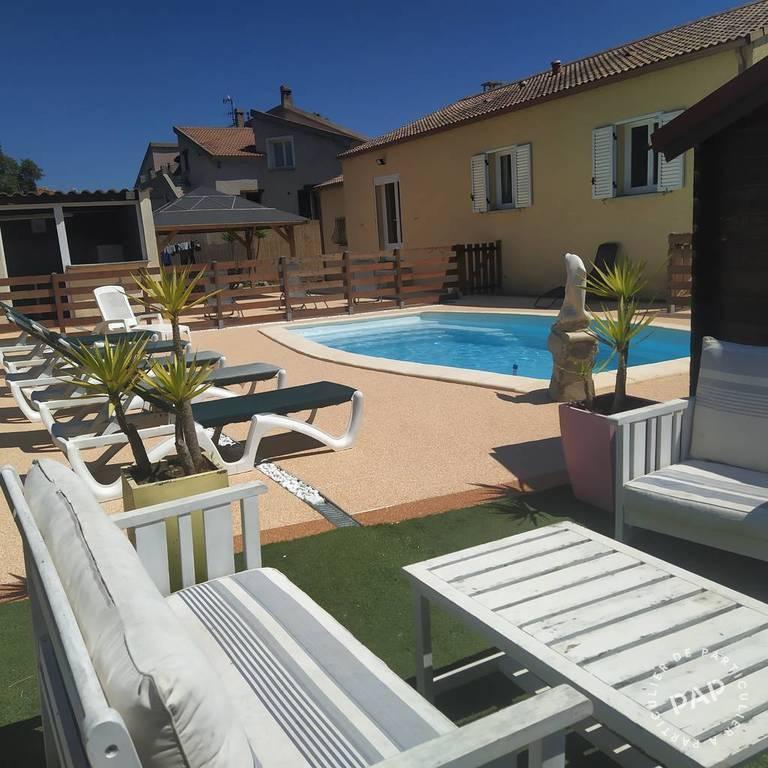 immobilier  A 17 Km Bastia