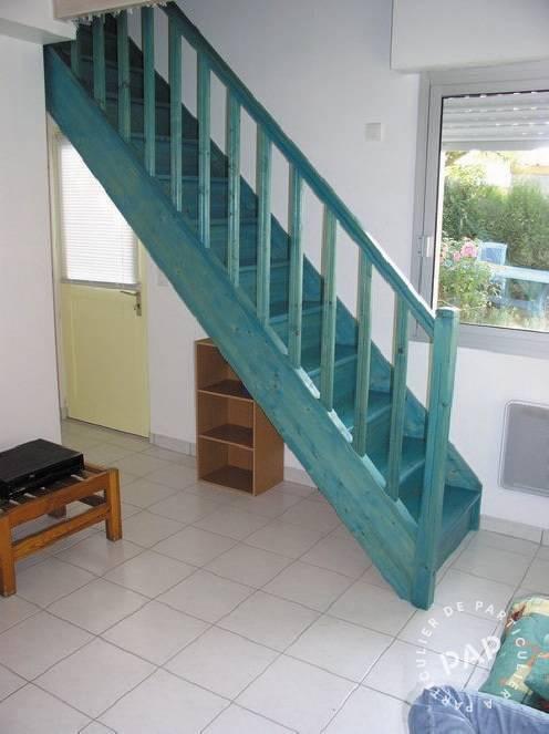 location maison breuillet pres de royan 4 personnes d s. Black Bedroom Furniture Sets. Home Design Ideas