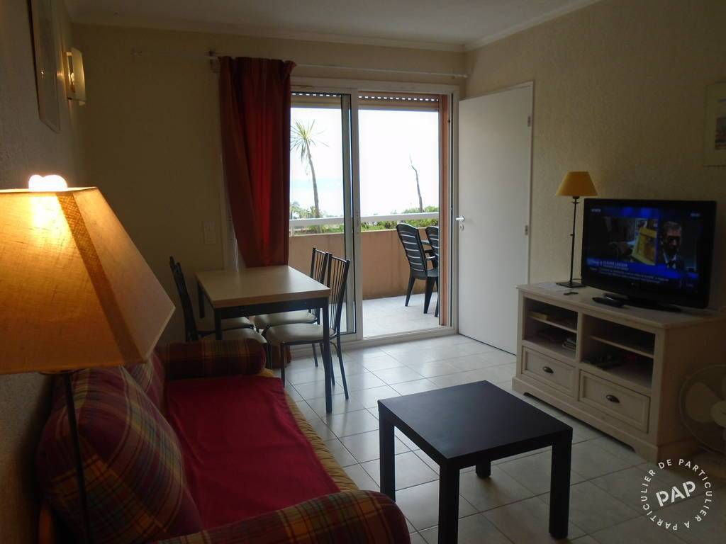 Appartement Theoule Sur Mer