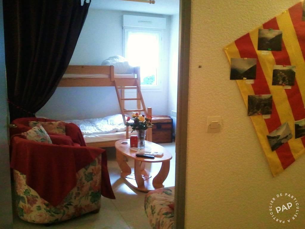 Appartement Aulus Les Bains
