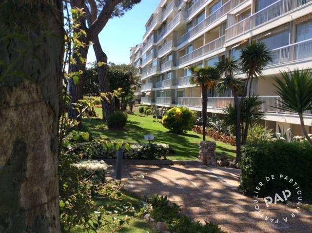 Appartement   Cannes La Bocca