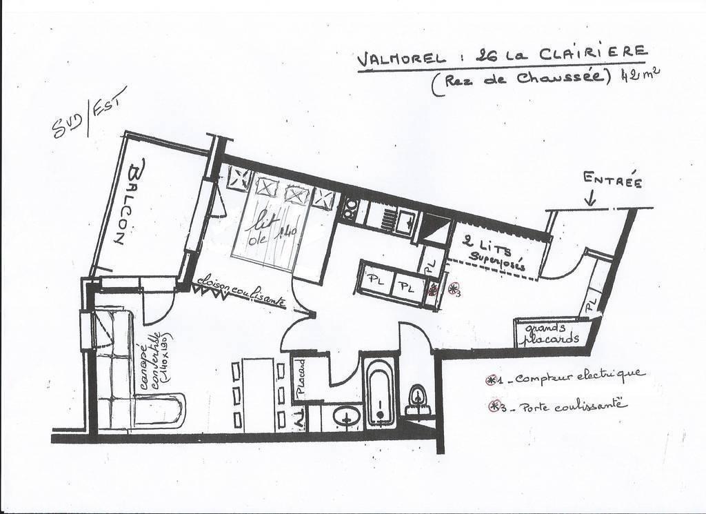Immobilier Valmorel