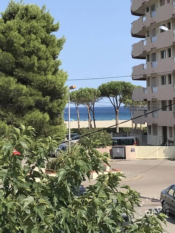 Argeles Sur Mer - dès 300euros par semaine - 4personnes