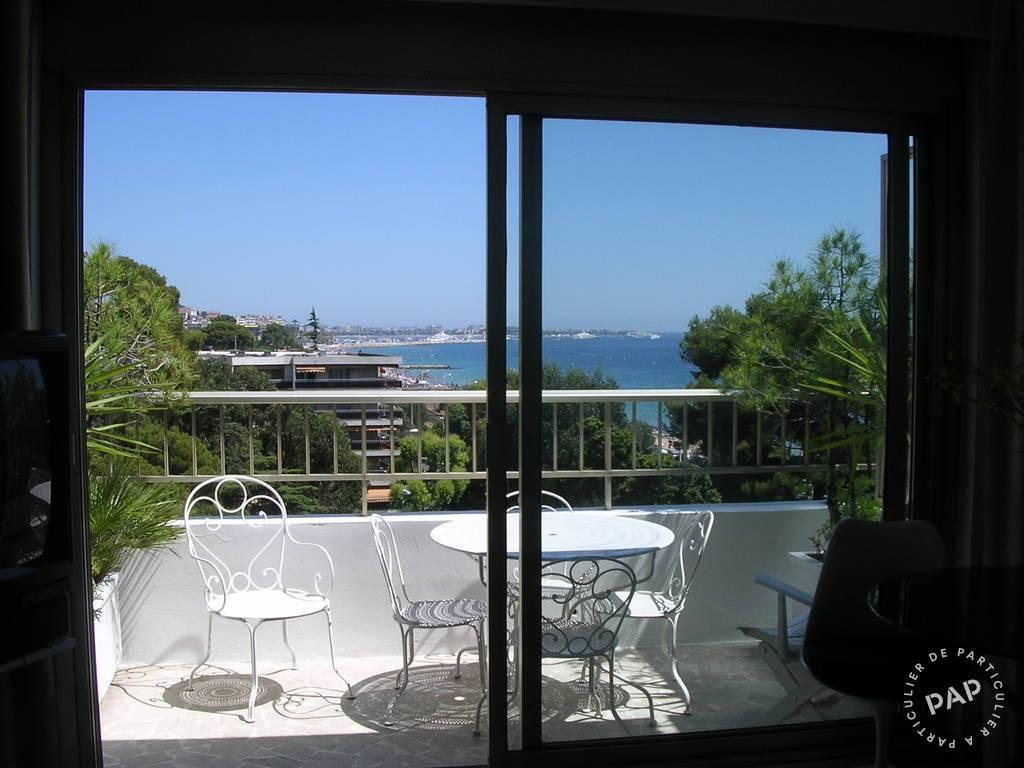 Cannes - d�s 275 euros par semaine - 3 personnes