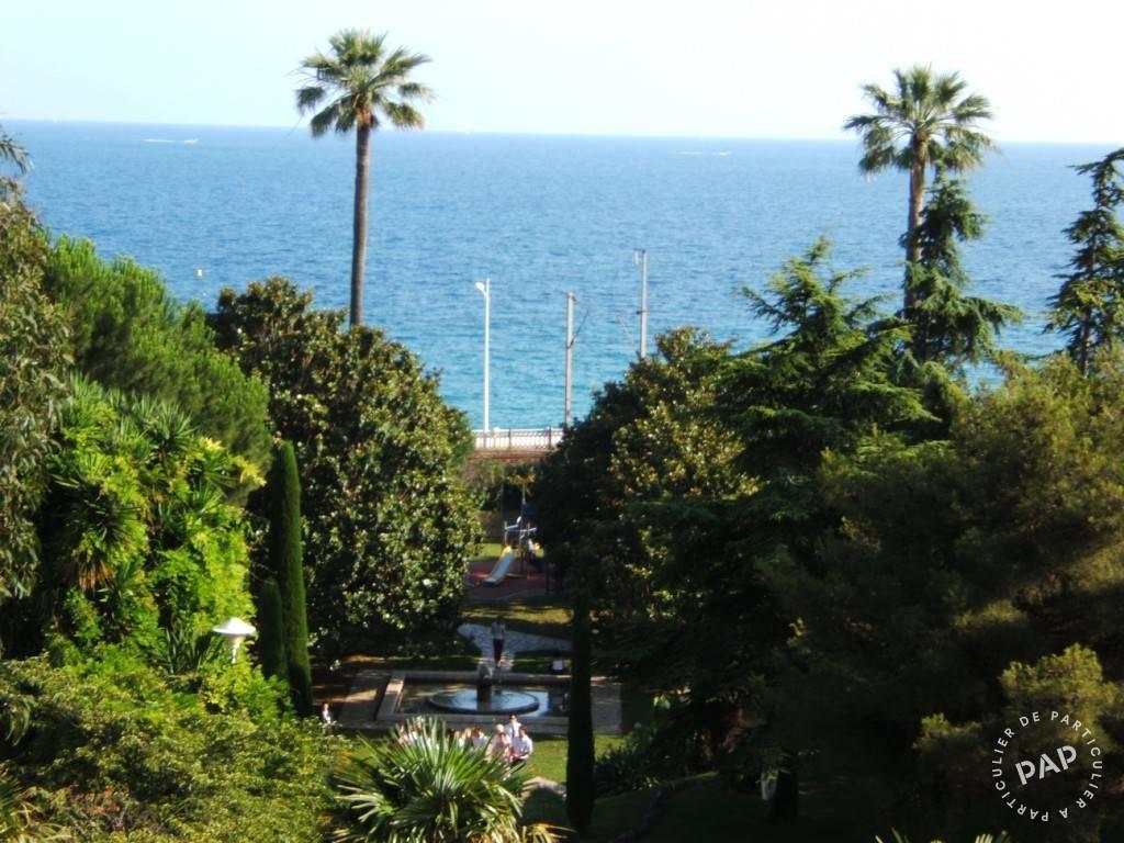 Cannes La Bocca - dès 350euros par semaine - 5personnes