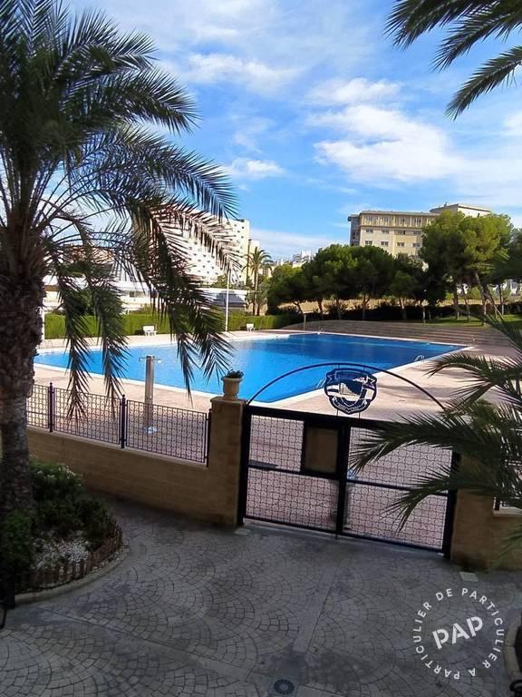 Alicante - Playa San Juan