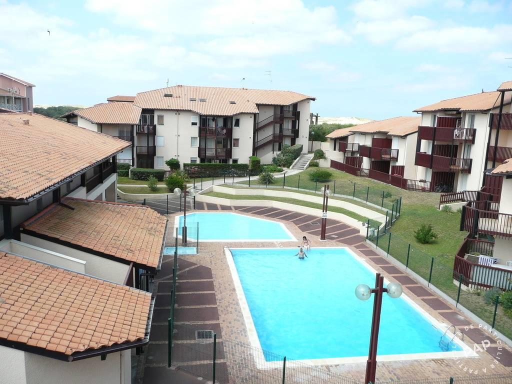 Vieux-boucau / Port D'albret - dès 300 euros par semaine - 4 personnes