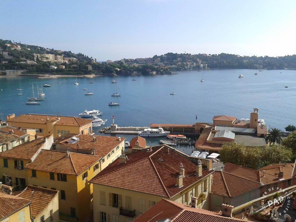 Villefranche Sur Mer - dès 745 euros par semaine - 5 personnes