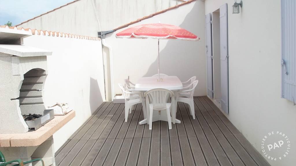 La Bree Les Bains - dès 400 euros par semaine - 4 personnes