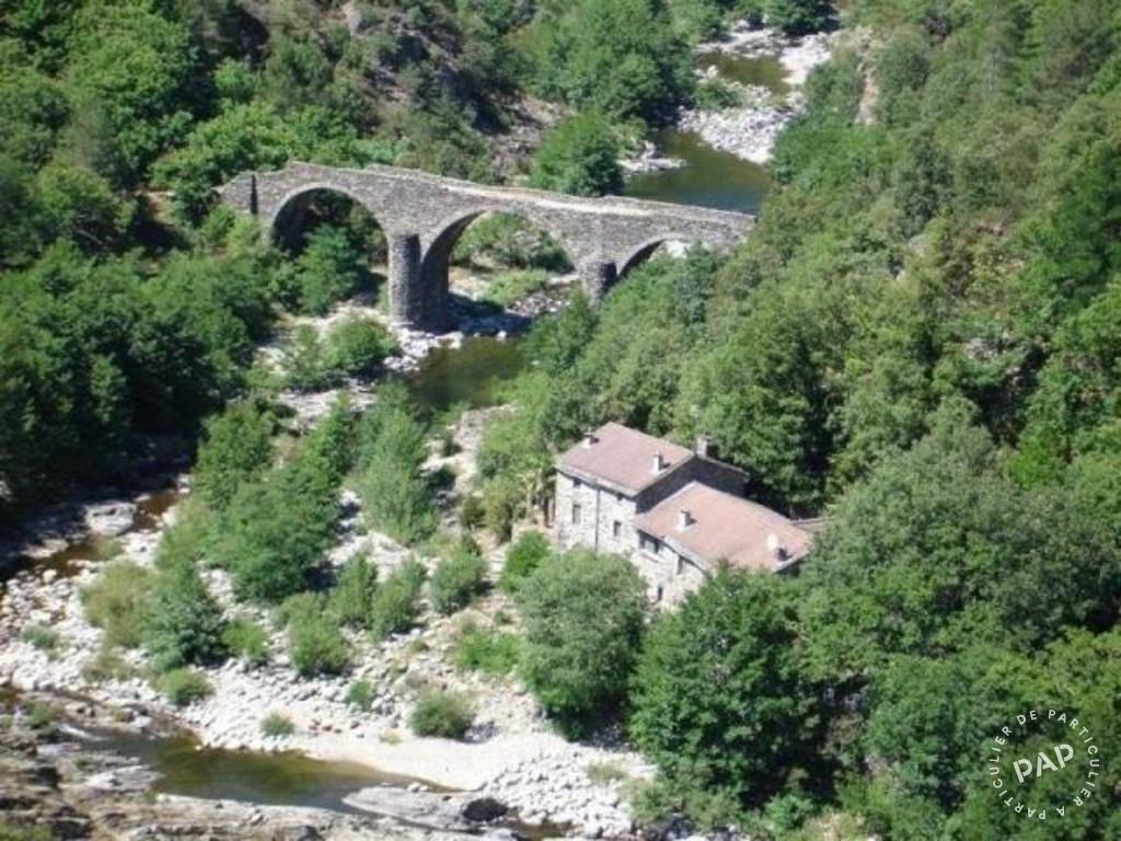 Saint Melany - dès 400 euros par semaine - 6 personnes