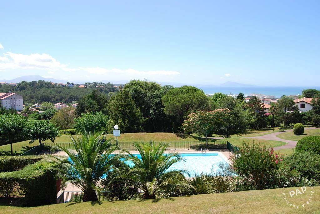 Biarritz - d�s 550 euros par semaine - 4 personnes