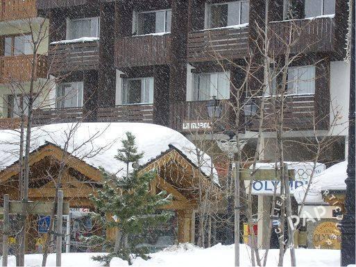 Appartement Courchevel 1850 M