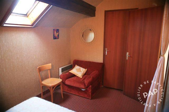 Appartement Saint Lary Soulan