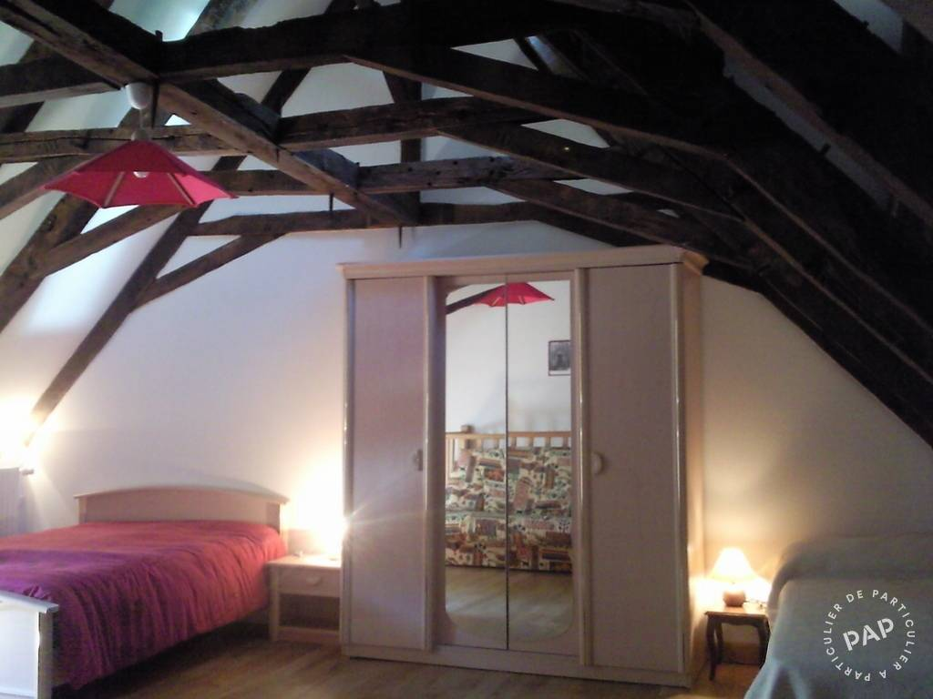 Gîte Jaleyrac