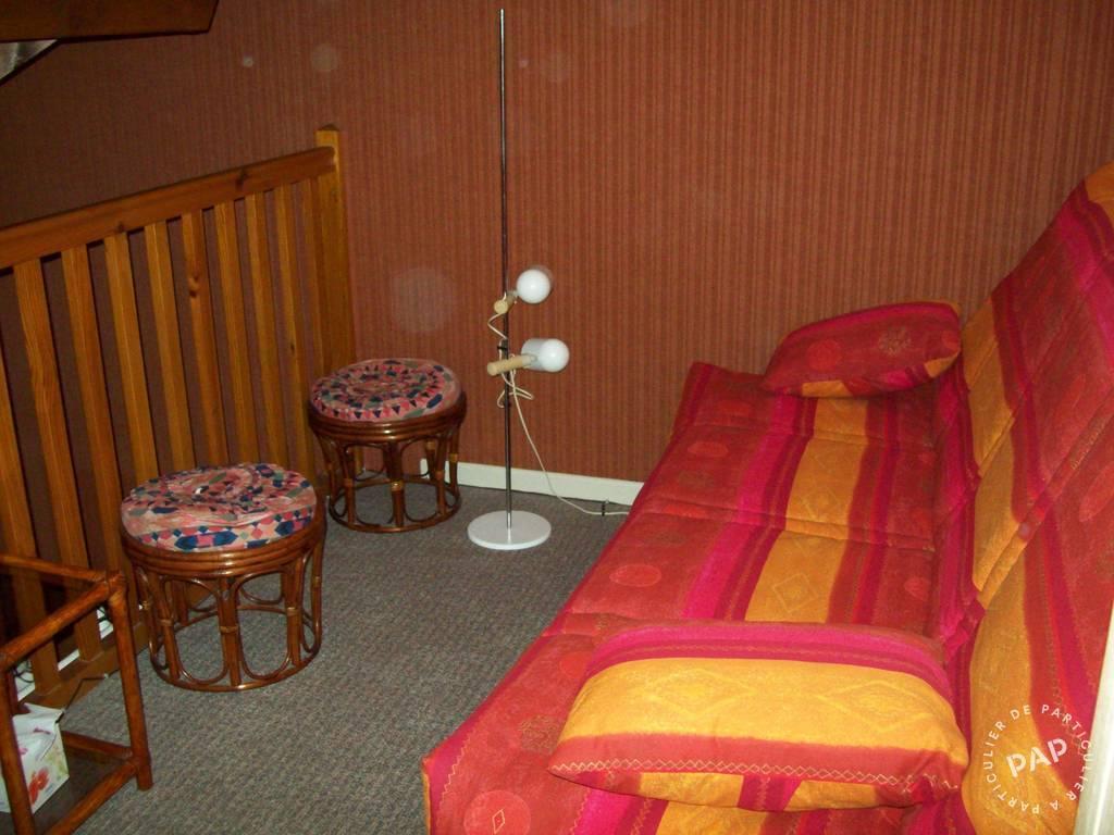 Appartement Saint-Lary-Soulan