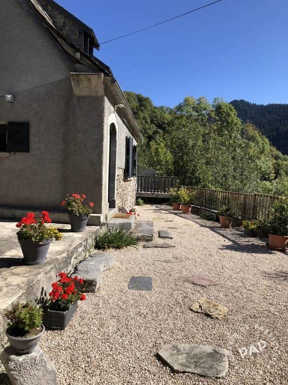 Maison Arreau