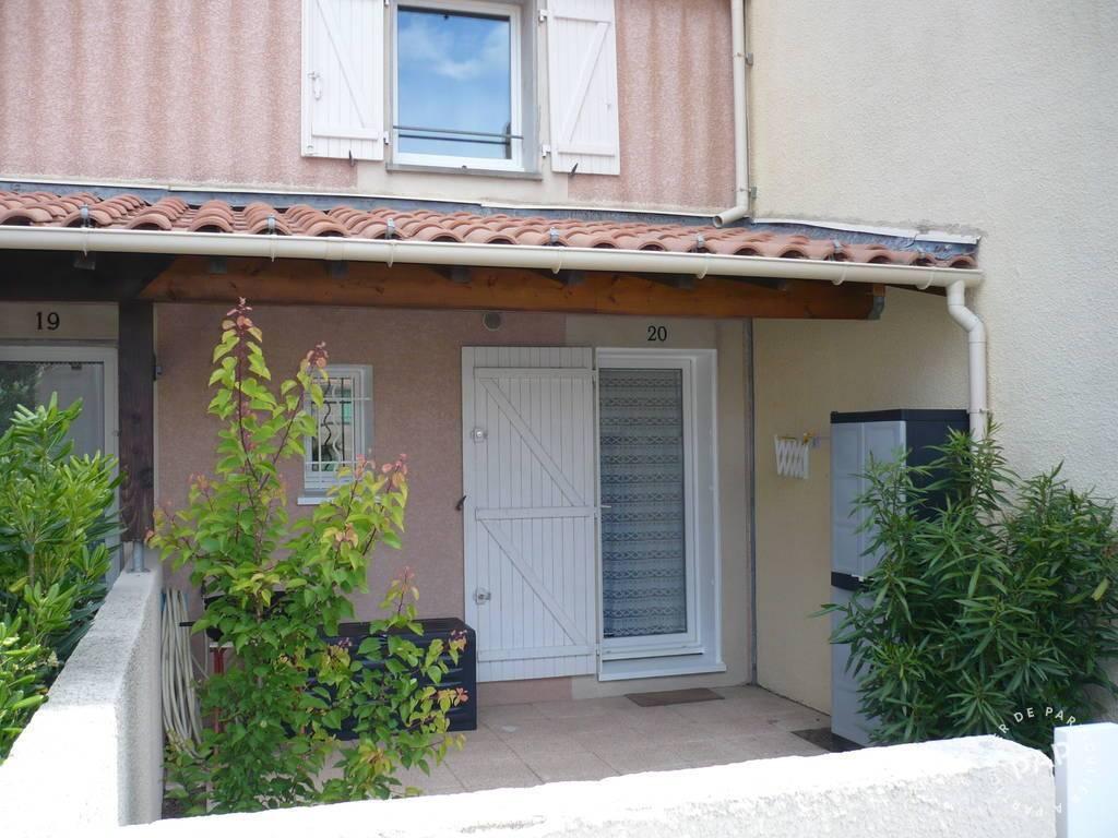 Maison Narbonne Plage