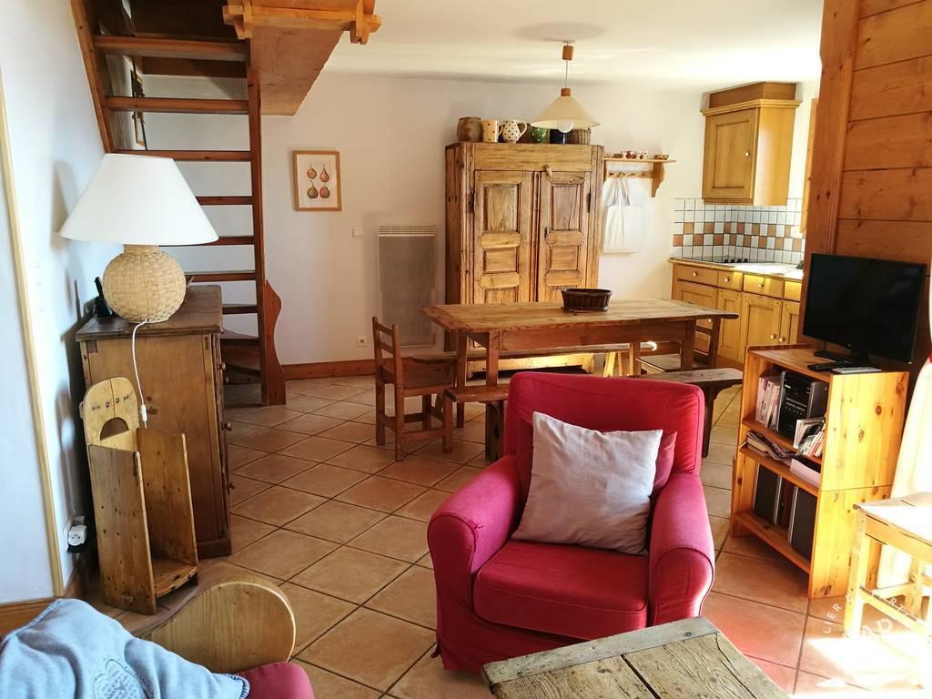 Appartement Bisannes 1500 Les Saisies 1650 M
