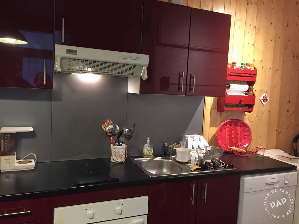 Appartement Luchon-Superbagneres