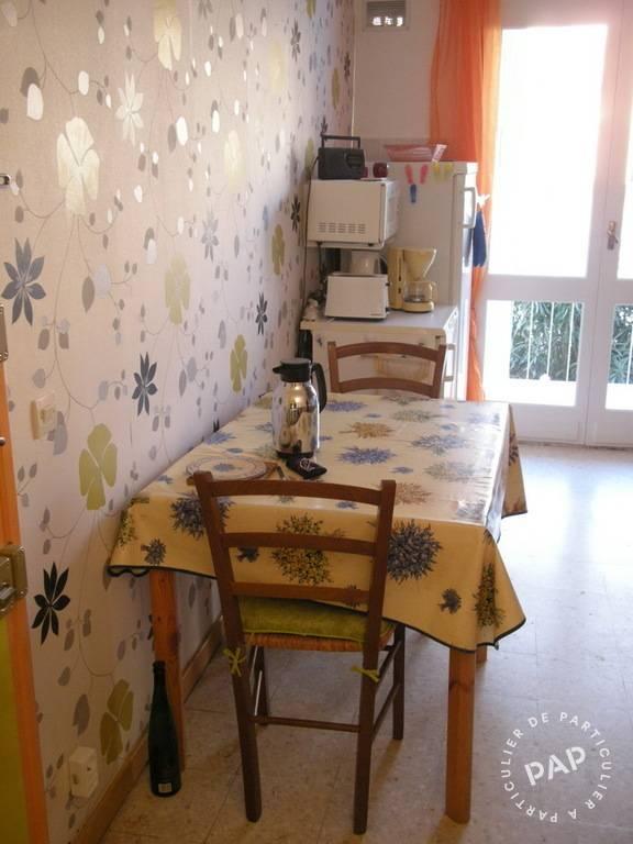 Appartement Balaruc Les Bains
