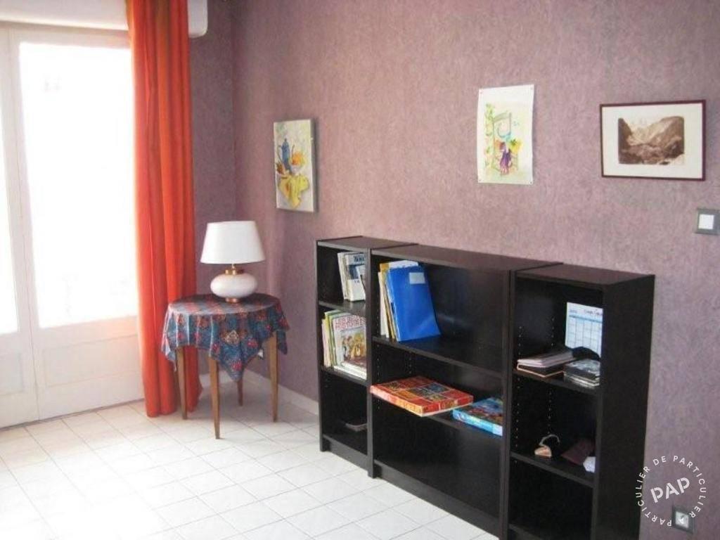Location Appartement Annecy Le Vieux Particulier