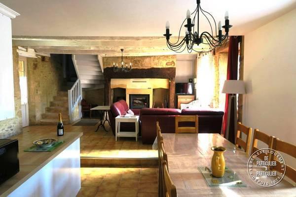 immobilier  Saint-Amand-De-Coly