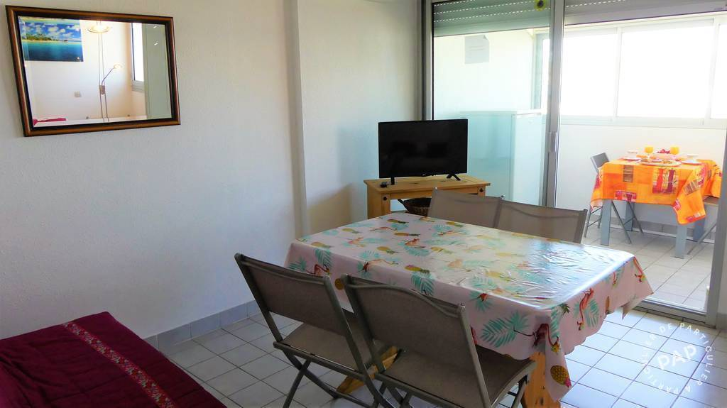 immobilier  Frontignan