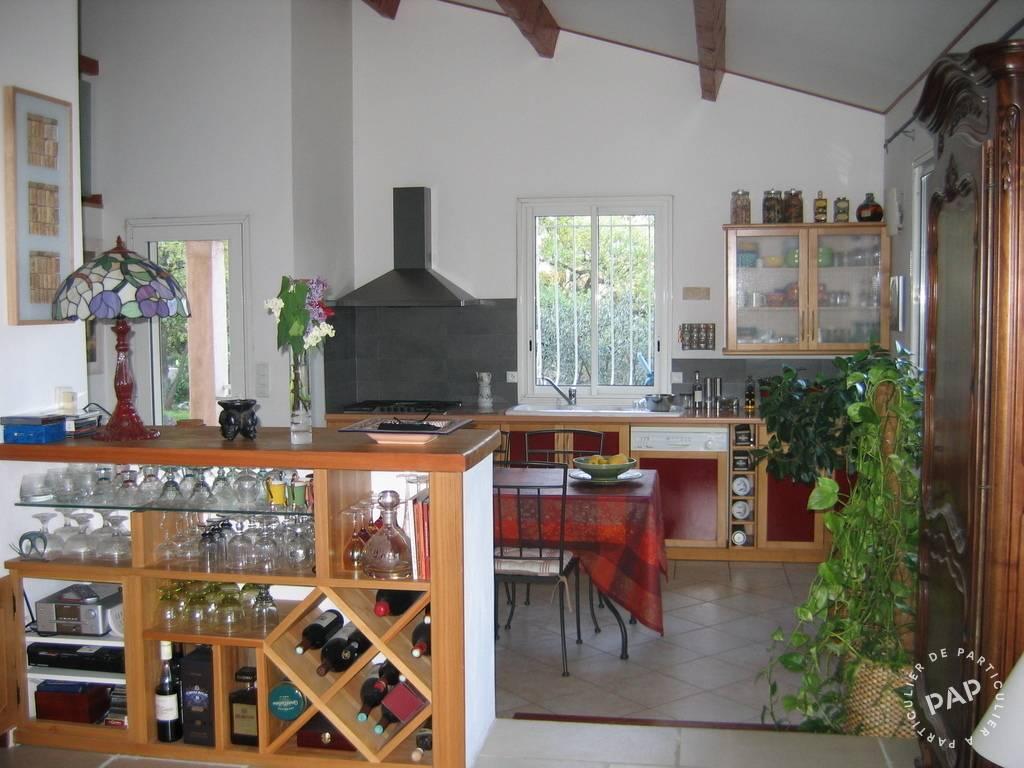 immobilier  Garéoult