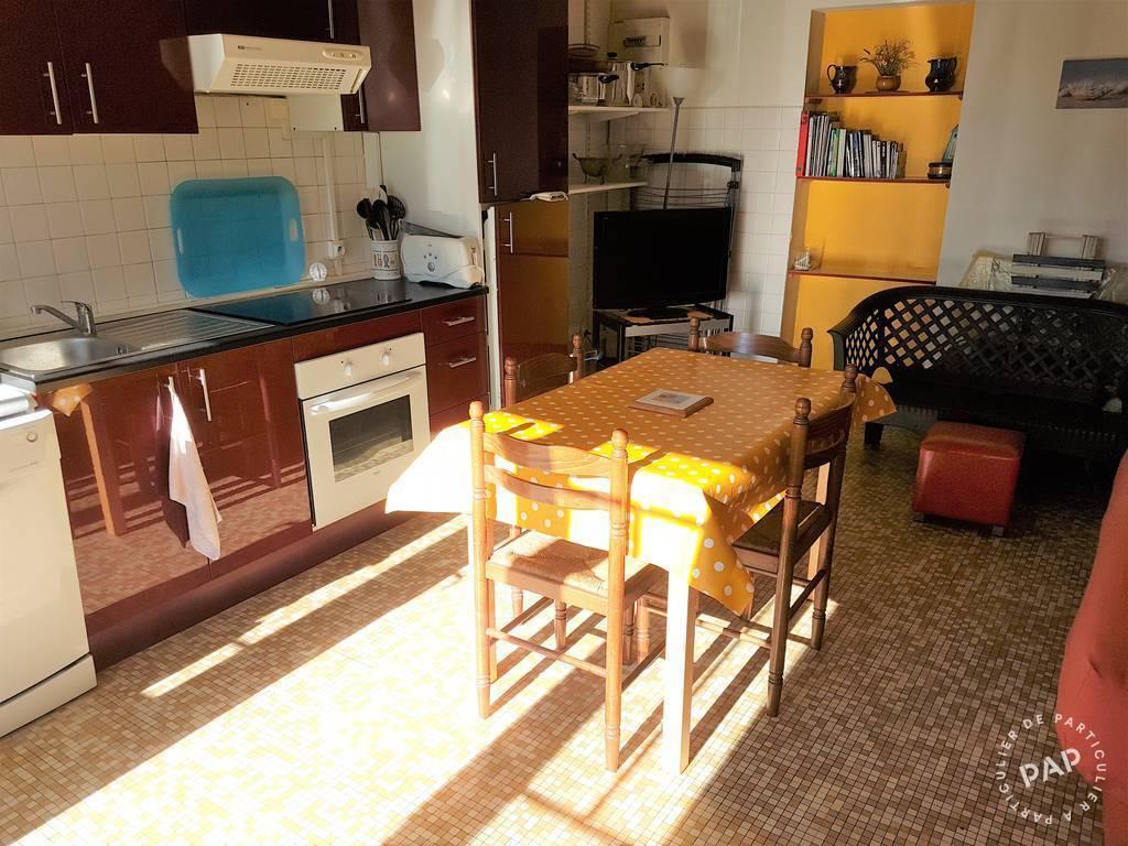 location maison le chateau d 39 oleron 4 personnes ref 205110104 particulier pap vacances. Black Bedroom Furniture Sets. Home Design Ideas