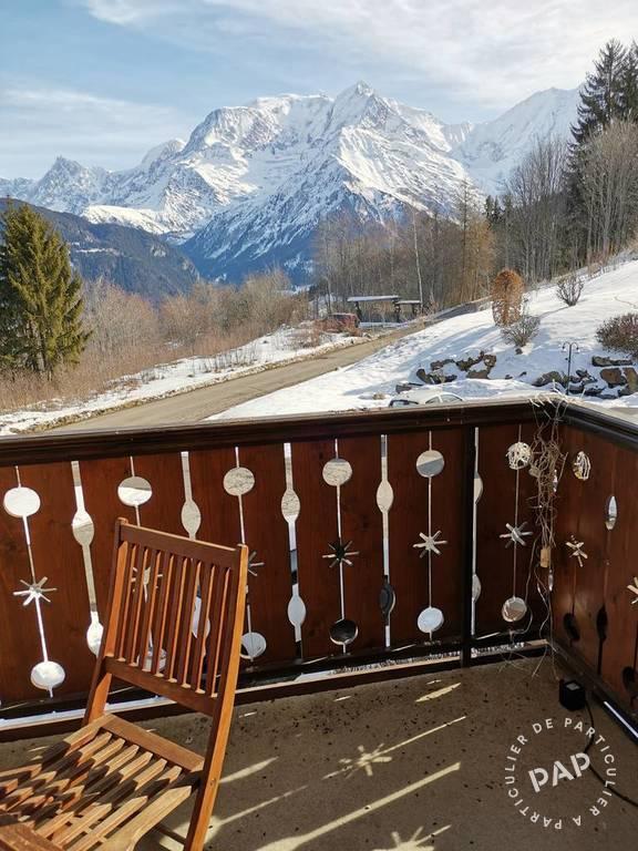 Appartement Saint Gervais Les Bains