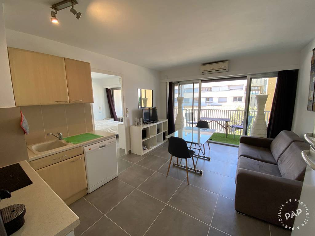 Appartement Sainte Maxime