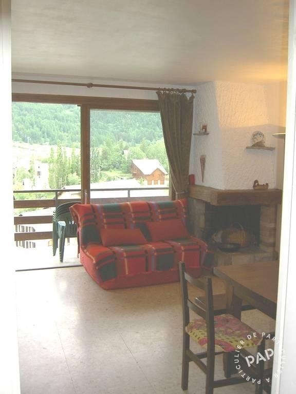 Appartement Serre Chevalier 1500