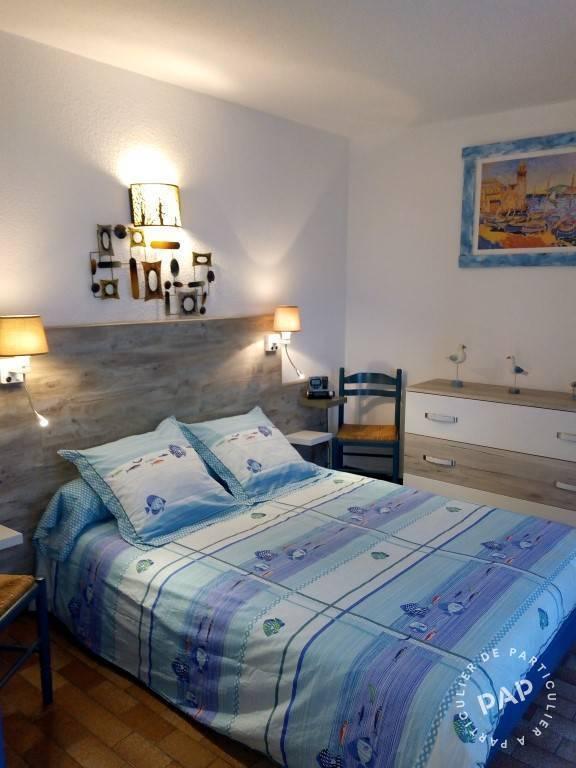 Appartement + Garage, Collioure