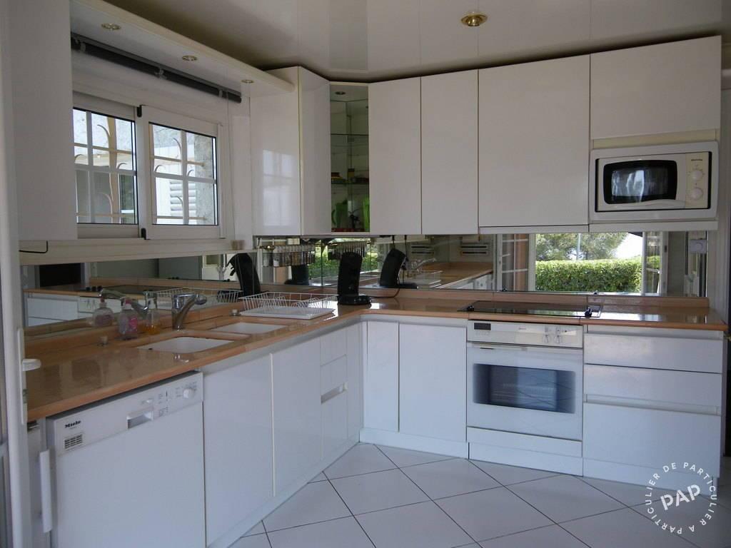 location maison saint rapha l 10 personnes d s euros par semaine ref 20510491. Black Bedroom Furniture Sets. Home Design Ideas