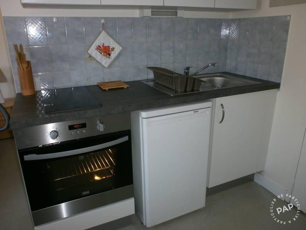 Location Appartement Vannes 2 Personnes Ref 2051076