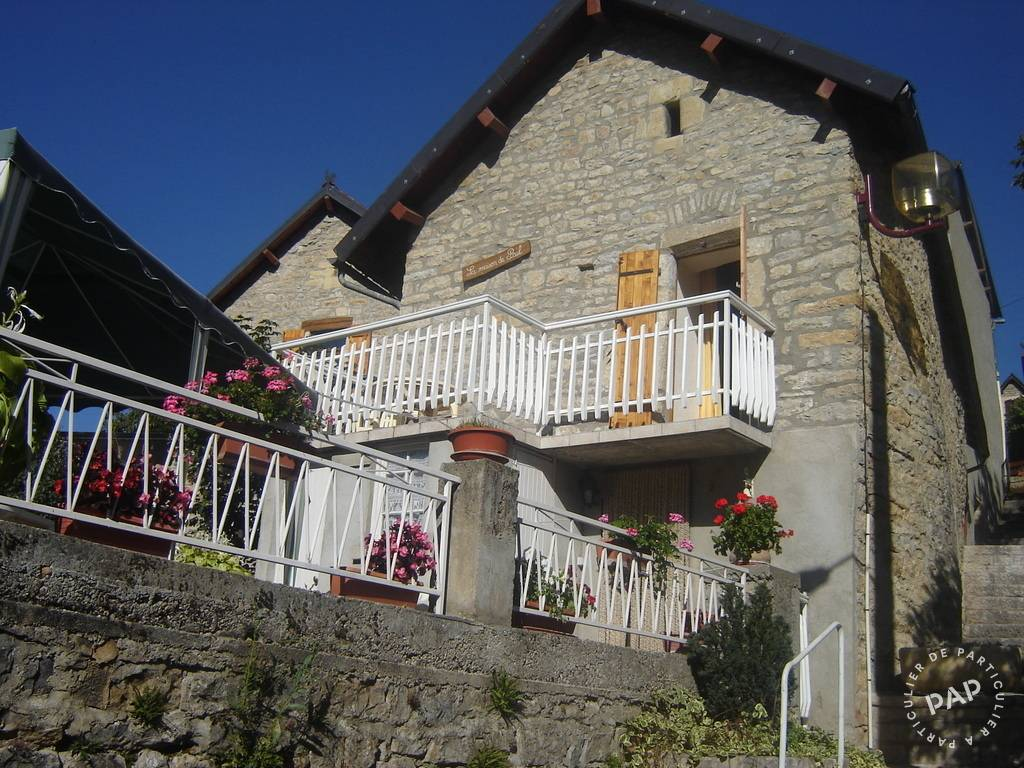 Immobilier Chanac