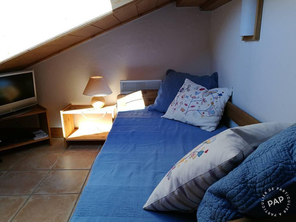 Immobilier Bisannes 1500 Les Saisies 1650 M