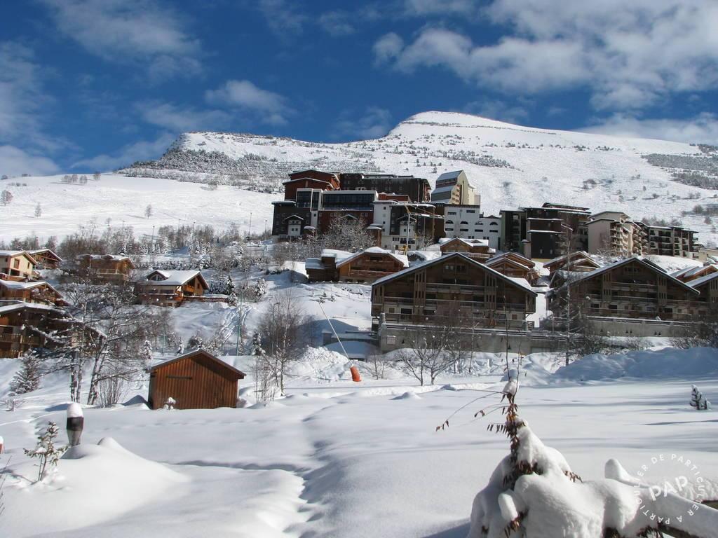 Immobilier Les Deux Alpes