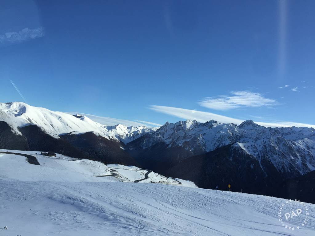 Immobilier Luchon-Superbagneres