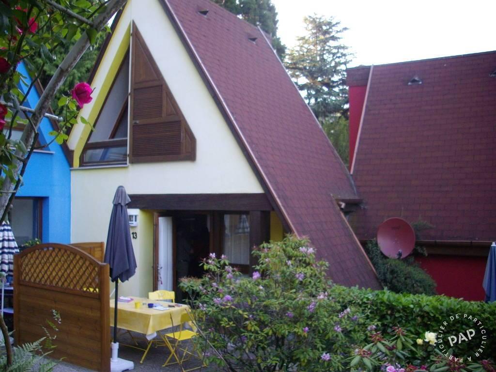 Kaysersberg - dès 330 euros par semaine - 5 personnes