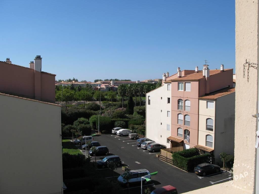 Cap D'agde - dès 320 euros par semaine - 5 personnes