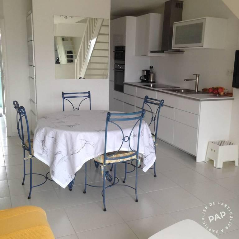 Location appartement quiberon 56170 toutes les for Table 52 parking