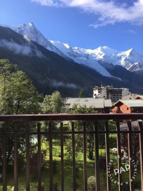 Chamonix Mont Blanc - 7 personnes